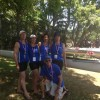 NBRC Masters Women At Covered Bridge Regatta 2014