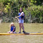 Labor Day Weekend: Enjoy the Petaluma River!