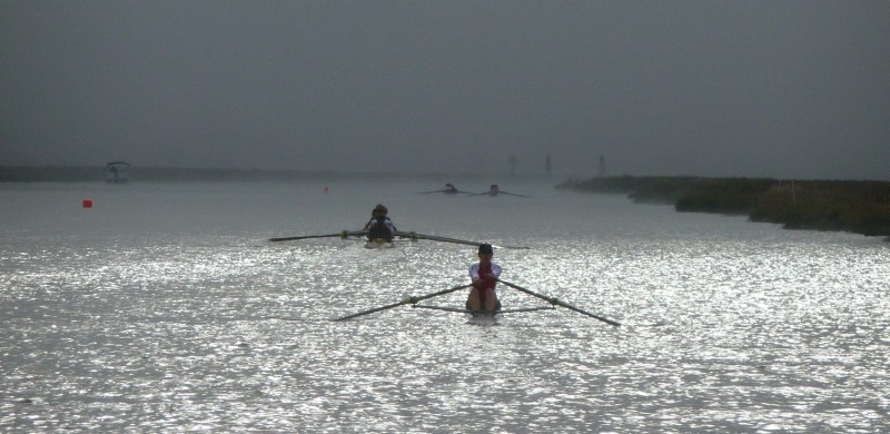North Bay Rowing Club and SSU Crew host Wine Country Rowing Classic