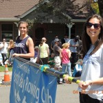 33rd Annual Butter & Egg Days Parade @ Walnut Park, Petaluma, CA