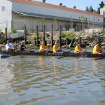 PSCC Small Craft Summer Camp #2 @ North Bay Rowing Club Docks | Petaluma | California | United States